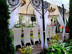 Ресторан «Барашек» приглашает гостей!