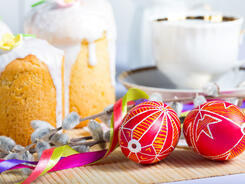 Печеные кролики и шоколадные яйца: как отмечают Пасху в разных странах