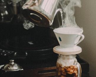 Всемирная #кофемания: 10 кофеен, которые стоит посетить в путешествии