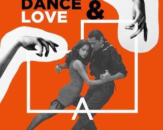 Dance & Love в арт-центре «Асанбай»