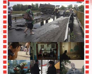 Фестиваль документального кино в «Асанбай» центре
