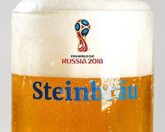 Футбольные трансляции в ресто-баре «Штайнброй»