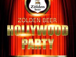Hollywood Party в Zolden Beer