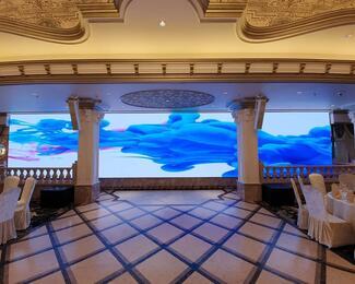 Vavilon Grand hall представляет новые возможности, которые поразят всех гостей!